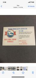 Soon Heng Auto Service